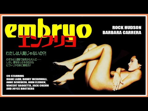 Embryo (1976) - Color / 99 mins