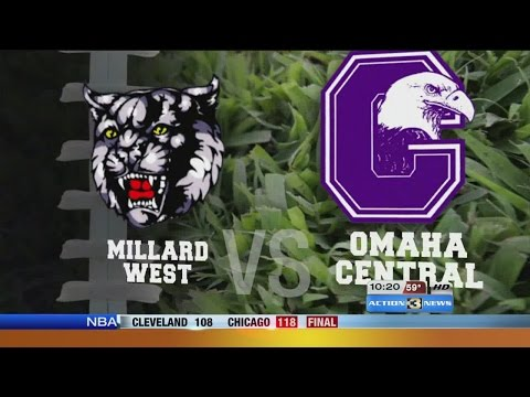 OSI Game Night: Millard West vs. Omaha Central