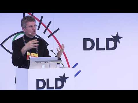 Highlights - Spaces For Innovation (Carlo Ratti, MIT SENSEable City Lab) I DLD17