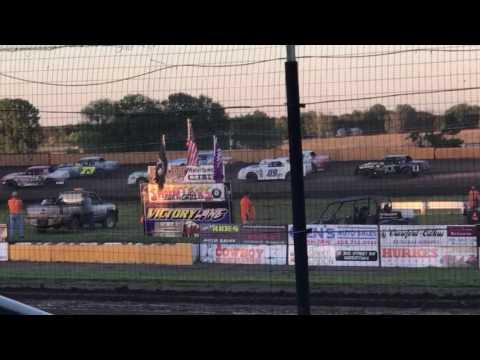 Casino Speedway 6/4 1