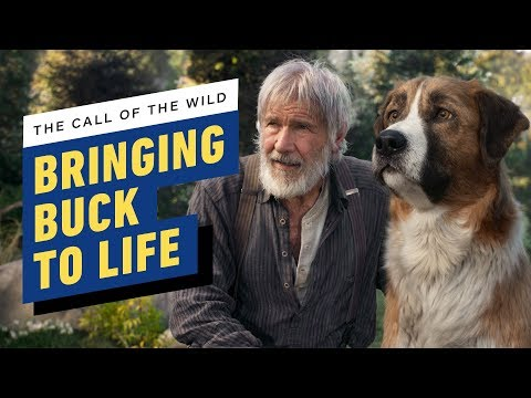 The Call of the Wild - How CGI Brought the Dog to Life