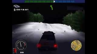 Mobil 1 Rally - Time Trial: Level 6-6 - Gartheiniog - 10:09.70