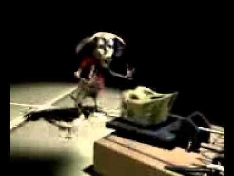 Армянский мультфильм про мышей
