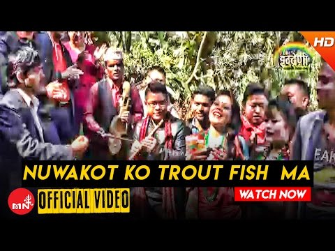 Indreni Team || Nuwakot - Trout Fish