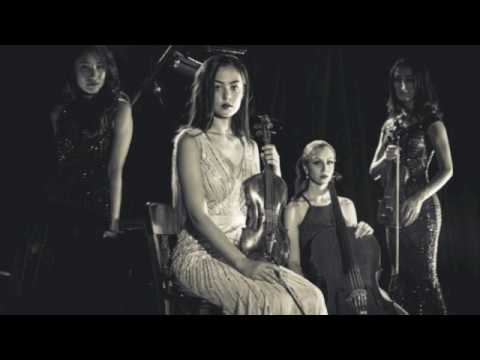 Latch/Stay With Me (Cover) - Sam Smith -  Strings en Vogue   Acoustic Duo - Piano & Cello