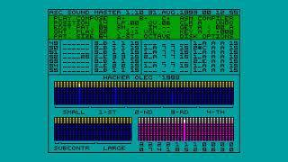 ASC Sound Master 1.10 - Hacker Oleg  [#zx spectrum AY Music Demo]