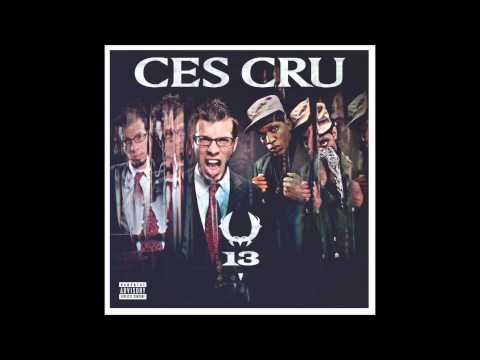 Ces Cru :: Its Over (feat. Tech N9ne and Krizz Kaliko)