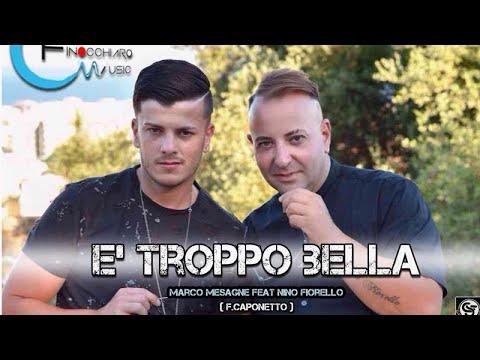 Marco Mesagne Ft. Nino Fiorello - è...