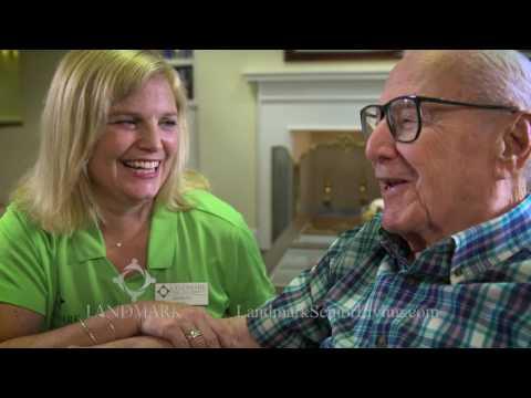 Landmark Senior Living Commercial HD