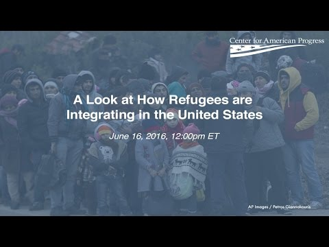 A Look at How Refugees are Integrating in the United States