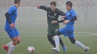 Видеообзор матча Академия ФК «Краснодар» (2004)– «Академия футбола КК»  (2004)