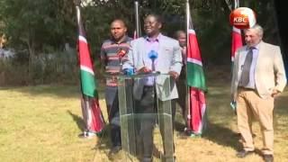 NASA criticises President's Kakamega utterances