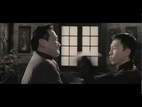 Ip Man best  2008 Donnie Yen engl.