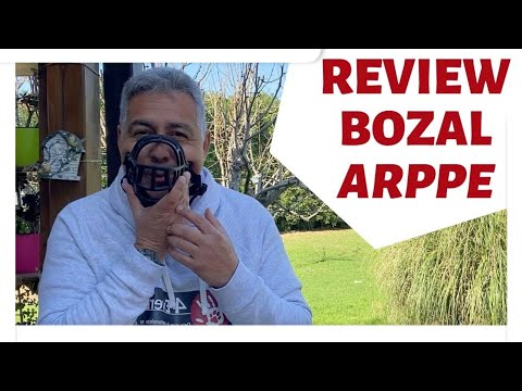 REVIEW BOZAL PROFESSIONAL ARPPE