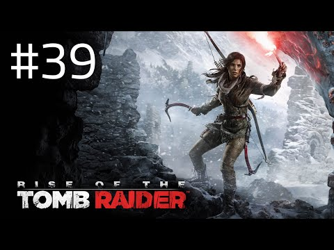 Candle Plays Rise of the Tomb Raider Part 39 - True Vision