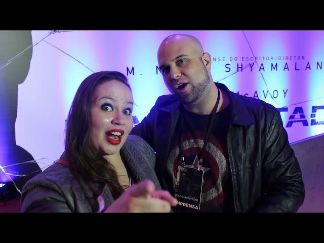 ENTREVISTA | Conversamos com o diretor de Fragmentado: M. Night Shyamalan