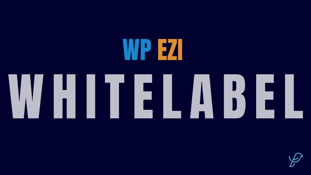 Whitelabel WordPress Support and Developers - WP EZI - BEST WORDPRESS SUPPORT, HELP & FIXES