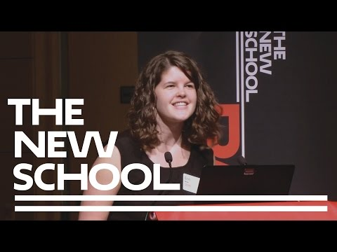Experience Parsons AAS Degrees | The New School