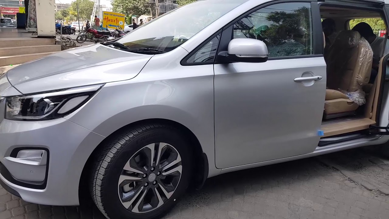 Kia Grand Carnival Launched In Pakistan Pakwheels First Look Youtube