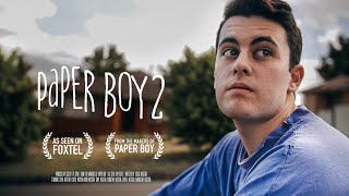 PAPER BOY 2 - Short Film [2019]