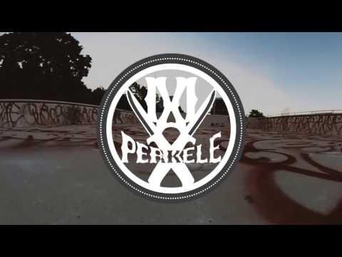 MAX PERKELE - 01. DET FINSKA MUSIKUNDRET