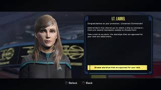 Star Trek Online Starfleet PS4 Lets Play Part 10 Explosive Gases