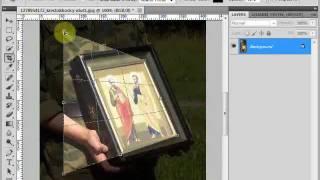 Исправляем поврежденные изображения икон в Adobe Photoshop