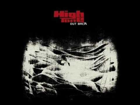 High tone - Rub-A-Dub anthem (Feat. Pupajim)