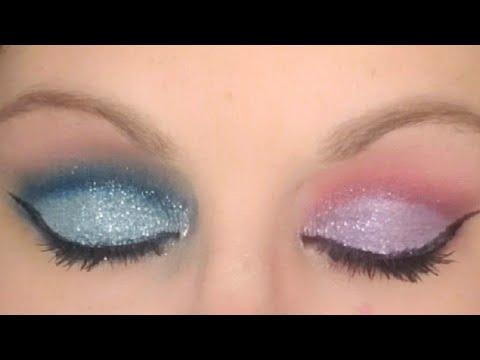 Winter Wonderglam Luxe Eye Palette by Tarte #9