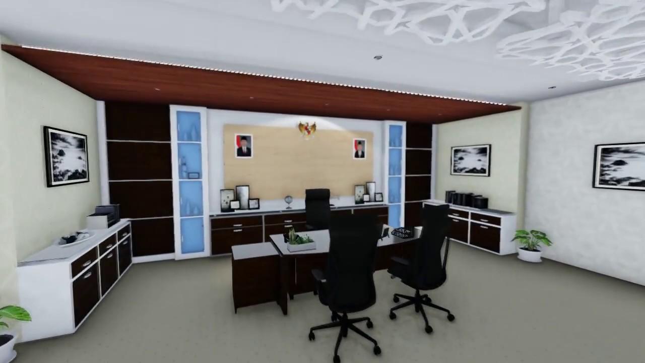Interior Video Rendering 3d Architectural Rendering