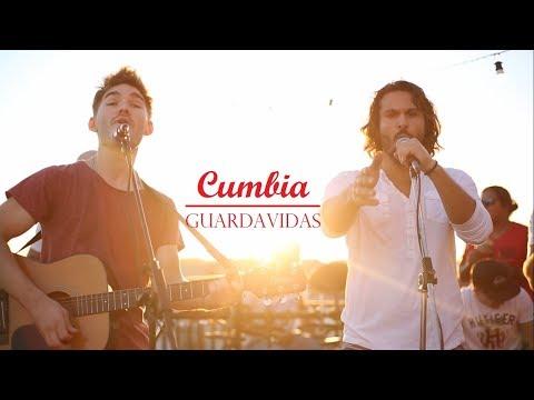 Cumbia Guardavidas y Sebastian Francini - #Summerlove Ft. Nico Leguizamón (Official Music Video)