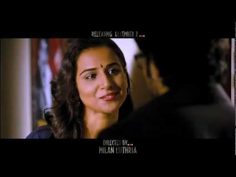 Vidya Balan Says Main Entertainment Hoon - The Dirty Picture
