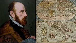 World's First Modern Atlas – before Australia was Discovered will be Sold in London