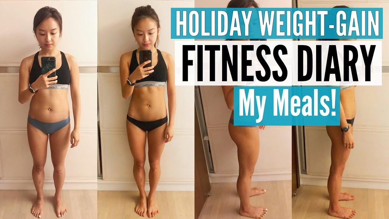 Holiday Weight Gain Binge Eating 2018 Get Back On Track Food