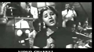 Sargam (1950) Koi kisi ka deewana na bane