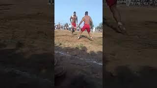 Haryana vs Punjab || Kabaddi Match || Berla || Punjab Beat Haryana