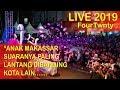 FourTwnty LIVE 2019 Makassar Zona Nyaman