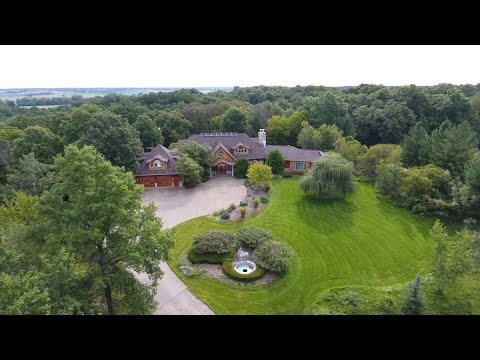 Beautiful Fairfield Countryside Residence - SOLD!