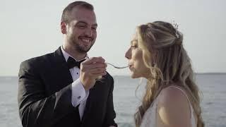 Sarah and Nick Wedding Film