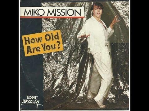80's Italo Disco Mix Vol.1