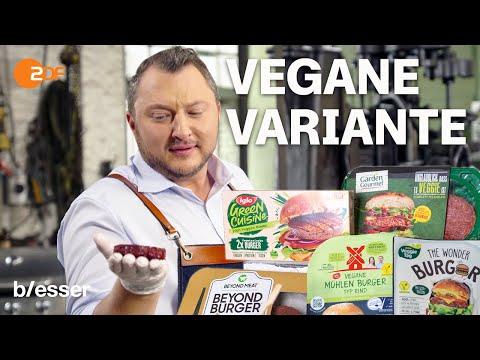 Vegane Variante: Sebastian