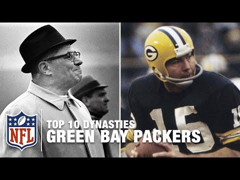 NFL Top 10 Dynasties: