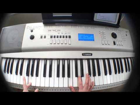 Ever Be - Bethel Piano Tutorial and Chords