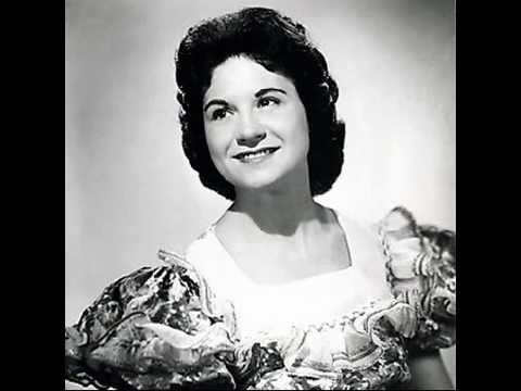 Kitty Wells - She'll Have To Go