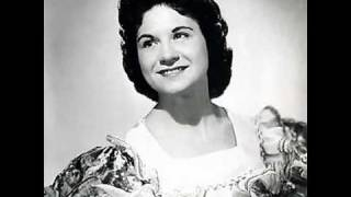 Kitty Wells - Shell Have To Go YouTube Videos
