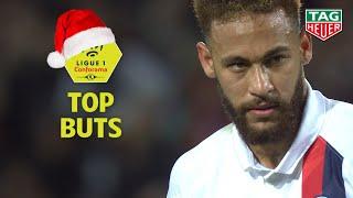 Top 5 coups francs | mi-saison 2019-20 | Ligue 1 Conforama
