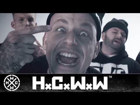 ACIDEZ - MI ODIO Y MI RABIA - HARDCORE WORLDWIDE (OFFICIAL HD VERSION HCWW) from YouTube · Duration:  5 minutes 22 seconds