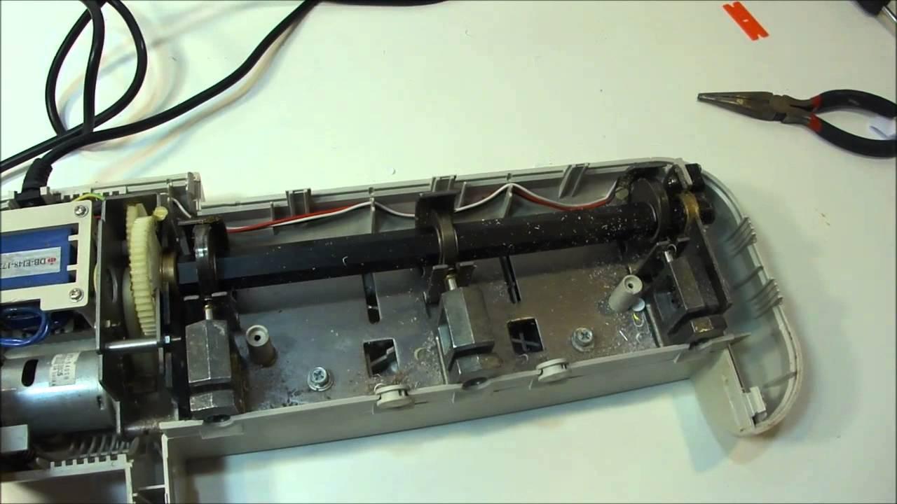 Repair Fix Swingline Acco 525 523 Electric 20 Sheet 3