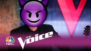 The Voice 2017 - Play The Voice Emoji Game! (Digital Exclusive)