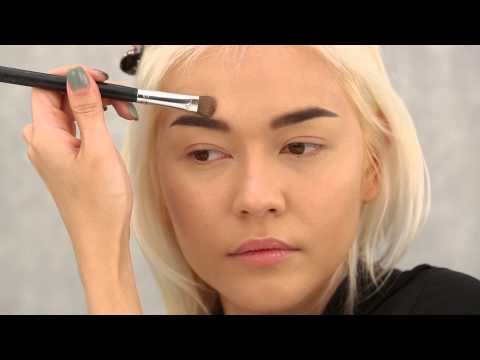 Vogue Beauty Blogger: Vogue Gala Make Up Tutorial by Vanida G